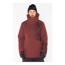 Men's Oden Insulated Jacket
