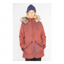 Women's Lynx Insulated Jacket
