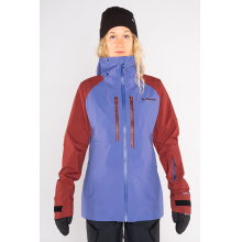 Women's Resolution GTX 3L Jacket