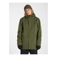 Oden Insulated Jacket by Armada