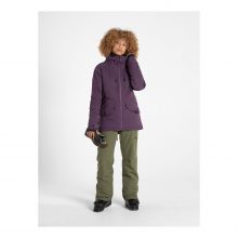 Barrena Insulated Jacket