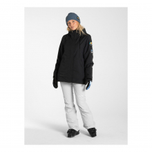 Helena Insulated Jacket