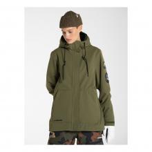 Helena Insulated Jacket by Armada