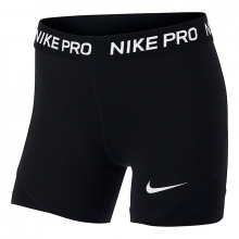 Nike Kids Girls Pro Boy Short by Nike