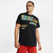 Nike Men's Dry Culture Clash Tee by Nike