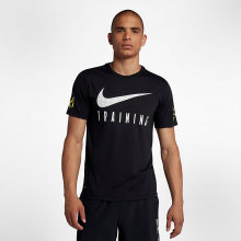 Men's Dry JDQ Graphic Tee by Nike