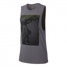 Women's Dry Victory Muscle Tank by Nike