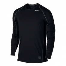 Men's Hypercool Fitted Long Sleeve by Nike