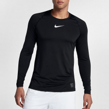 Men's Pro Fitted Long Sleeve by Nike