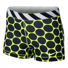 Nike Women's Pro 3 Big Dot Short by Nike