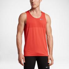 Nike Men's Zonal Cooling Relay Tank by Nike