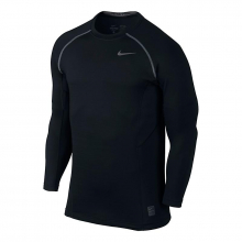 Men's Hyperwarm Max Fitted Long Sleeve by Nike