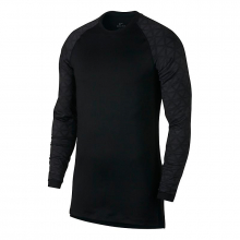Men's Pro Utility Thermal Long Sleeve by Nike