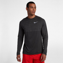 Men's Dry Medalist Top Long Sleeve by Nike
