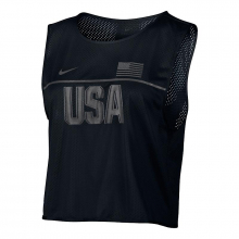 Women's Dry Top Sleeveless Energy USA by Nike