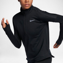 Women's Therma Sphere Element Half-Zip by Nike