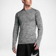 Men's Dri-Fit Knit Long Sleeve by Nike
