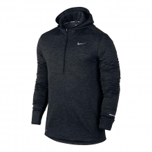 Men's Therma Sphere Element Running Hoodie by Nike