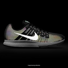 Women's Air Zoom Structure 19 Flash by Nike in Grand Blanc MI