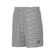 "Men's fuzeX Printed Short, 7"" by ASICS"