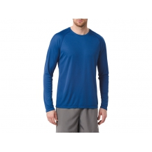 Men's Long Sleeve Crew by ASICS in San Diego Ca