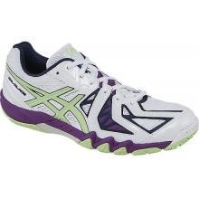 Women's GEL-Blade 5 by ASICS in Mystic Ct
