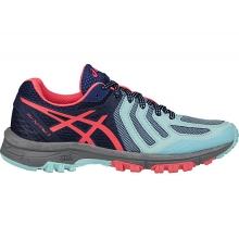Women's GEL-FujiAttack 5 by ASICS