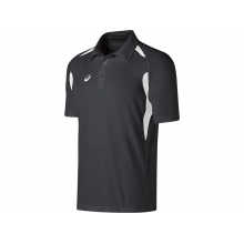 Men's Resolution Polo by ASICS