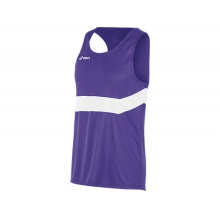 Men's Break Through Singlet by ASICS