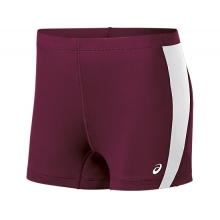 Women's Chaser Short by ASICS in Lake Orion Mi