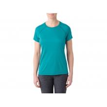 Women's Short Sleeve Top by ASICS