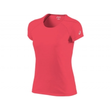 Women's Short Sleeve Top by ASICS