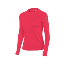 Women's Long Sleeve Top by ASICS