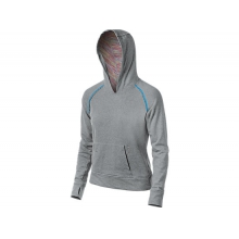 Women's Coral Hoody by ASICS in Okemos Mi