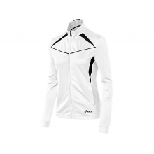 Women's Cali Jacket by ASICS in Lake Orion Mi