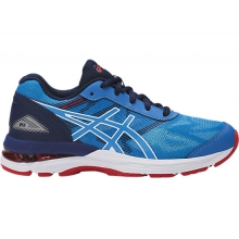 Kid's GEL-Nimbus 19 GS by ASICS in Royal Oak Mi