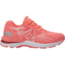 Kid's GEL-Nimbus 19 GS by ASICS in Steamboat Springs Co