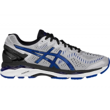 Men's GEL-Kayano 23 (2E) by ASICS in Kalamazoo Mi