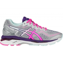 Women's GEL-Kayano 23 (D) by ASICS in Iowa City Ia