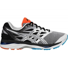 Men's GEL-Cumulus 18 (4E) by ASICS in Iowa City Ia