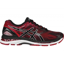 Men's GEL-Nimbus 19 by ASICS in Shrewsbury Ma