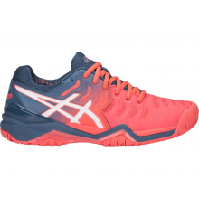 Womens GEL-Resolution 7 by ASICS in Vancouver Bc