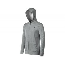 Men's Tech Full Zip Hoodie by ASICS