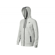 Men's Fleece Full Zip Hoodie by ASICS in Lake Orion Mi