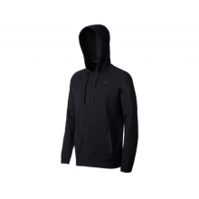 Men's Fleece Pullover Hoodie by ASICS
