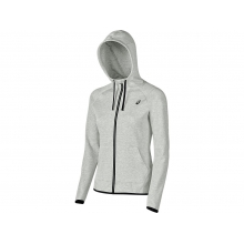 Women's Full Zip Hoodie by ASICS