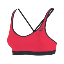 Women's Criss Cross Bra by ASICS in Saginaw Mi