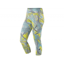 Women's Crop Tight by ASICS in Lees Summit Mo
