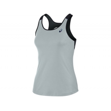 Women's Open Back Tank by ASICS in Lake Orion Mi
