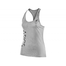 Women's Graphic Tank by ASICS in Mystic Ct